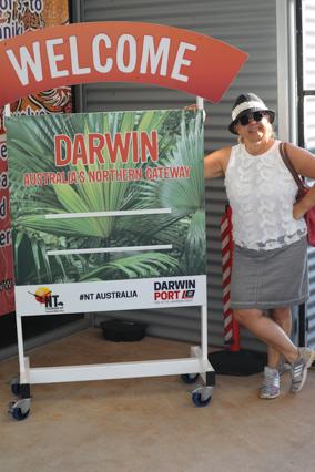 Darwin – das Top End Australiens