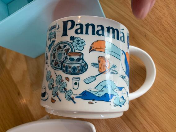 Panama – Keine Papiere